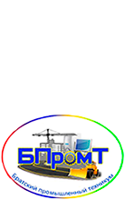 Логотип БПромТ